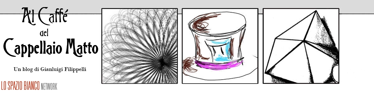 Al caffé del Cappellaio Matto