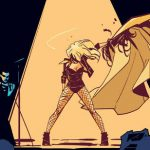 Dalle Hex Girls alle Black Canary: la musica in casa DC