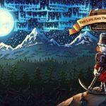 Tuomas Holopainen: un omaggio musicale alla Saga