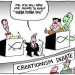 Il dibattito dei Flintstones