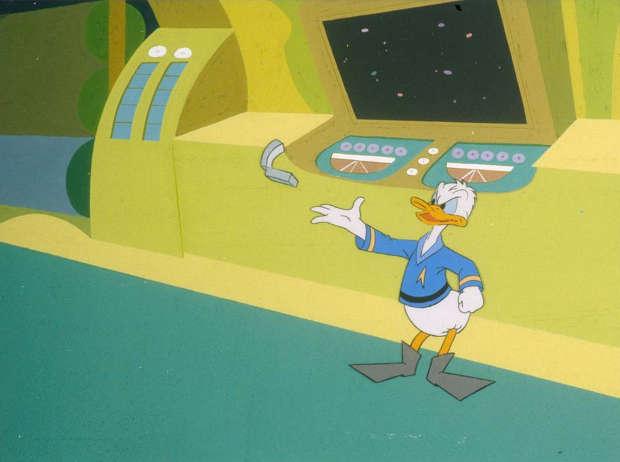 donald_duck_star_trek_enterprise