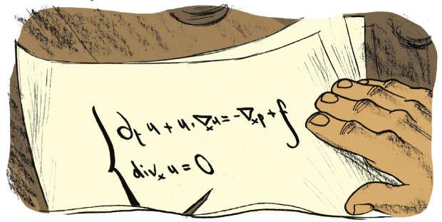 da L'Equation du Millénaire