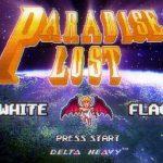Il Paradiso Perduto in 8-bit