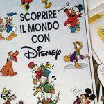 Scoprire il mondo con Disney