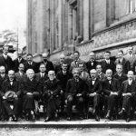 Il dottor Pi e la conferenza Solvay del 1927