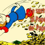 La ricchezza di Paperon de' Paperoni