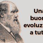 Charles Darwin: un paio di biografie