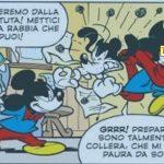 Topolino #3275: Il torbido inganno