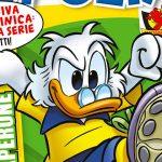 Topolino #3279: Il megatorneo