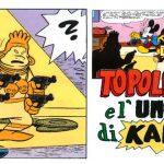 Alla ricerca dell'unghia di Kalì