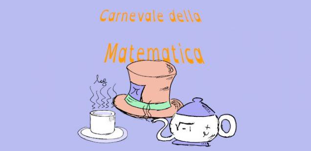 Carnevale della Matematica #122