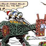 A Natale meccano per tutti