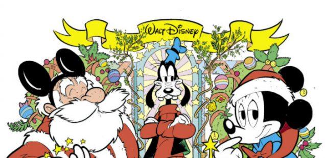 Topolino #3291: Un Natale normale
