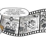 Topolino #3295: Lo scatto di soppiatto