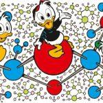 La chimica dei paperi: la tavola periodica