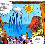 Storia dell'acqua dolce