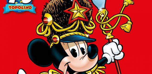 Topolino libretto: 70 anni di storia a fumetti