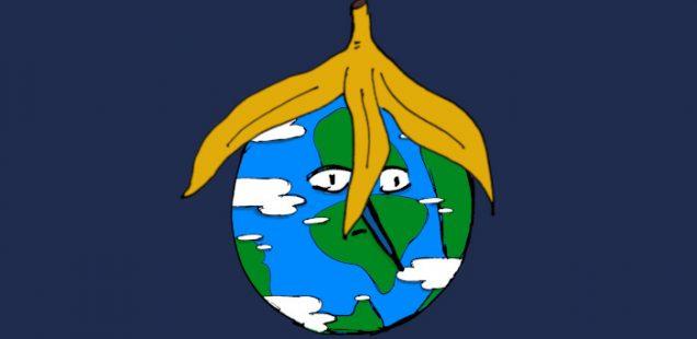 Come pulire la Terra