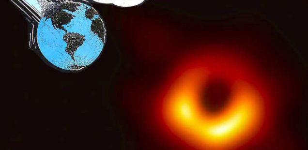Un tuffo nel buco nero