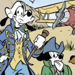 Topolino #3310: Pippo e la scoperta dell'Australia