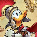 Topolino #3314: Le caricature di Leonardo