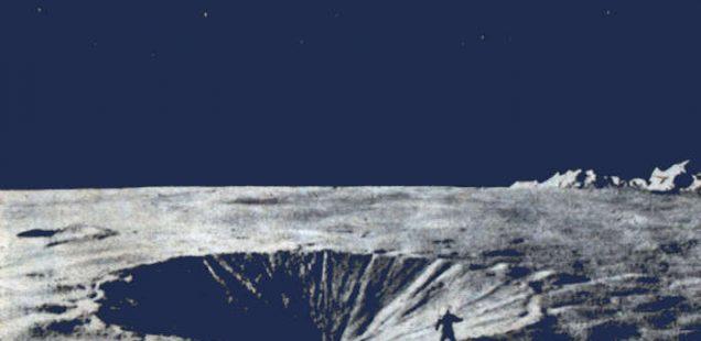 E ora ci attende la Luna