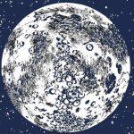La Luna secondo Tezuka