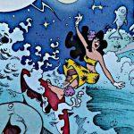 Topolino #3324: Il re delle onde