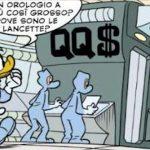 Topolino #3327: Il computer a q-q