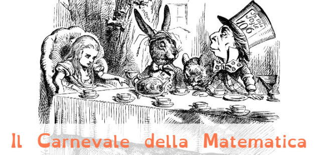 Carnevale della Matematica #133