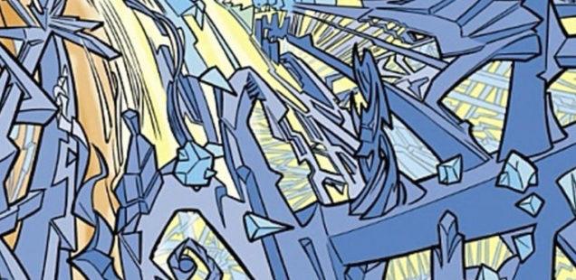 Topolino #3336: Il cavatappi quadridimensionale