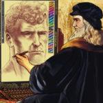"""Leonardo da Vinci e i """"sotterranei"""" di Milano"""