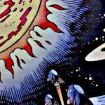 Topolino #3342: Inverno cosmico