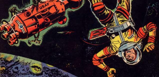 Race for the Moon: L'inizio dell'era spaziale