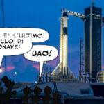 Missione spazio: da zio Paperone allo SpaceX