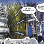 La gita di Paperino all'LHC