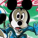 Topolino #3380: Fast Track Mickey