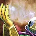 Un Mysterio nello spazio