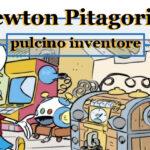 Topolino #3386: Gli incubi di Newton