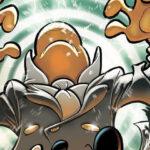 Topolino #3389: L'incubo di Mr Vertigo
