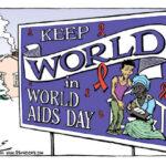 La vita ai tempi dell'AIDS