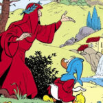 Topolino #3409: Il ghibellin fuggiasco
