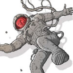 Yuri Gagarin, oltre i confini della Terra