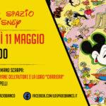 I personaggi di Romano Scarpa: live