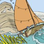 Topolino #3434: La regina del mare