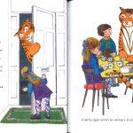 Una tigre all'ora del tè: il surreale capolavoro di Judith Kerr