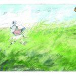 Raffinata estetica giapponese dell'infanzia: Komako Sakaï
