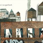 Il catasto illustrato: case come luoghi da vivere e da sognare