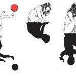 Rosso, Giulia e Pezzettino alla ricerca di sé stessi: tre albi illustrati che affrontano il tema dell'identità