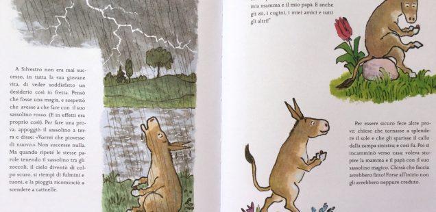 William Steig: riscopriamo un genio della letteratura per l'infanzia